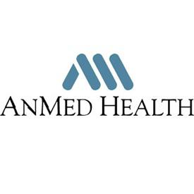 AnMed Health Logo