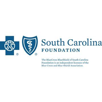 BlueCross BlueShield of South Carolina Foundation Logo