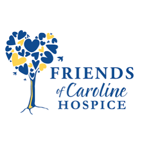 FRIENDS of Carolina Hospice Logo