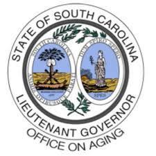 South Carolina Office on Aging Logo