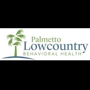 Palmetto Lowcountry Behavioral Health Logo