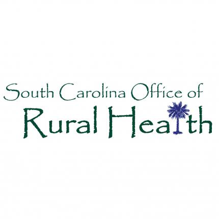 South Carolina Office of Rural Health Logo