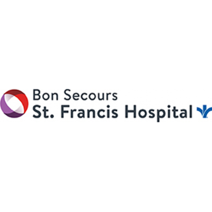 Bon Secours St. Francis Hospital Logo