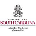 University of South Carolina School of Medicine Greenville Logo